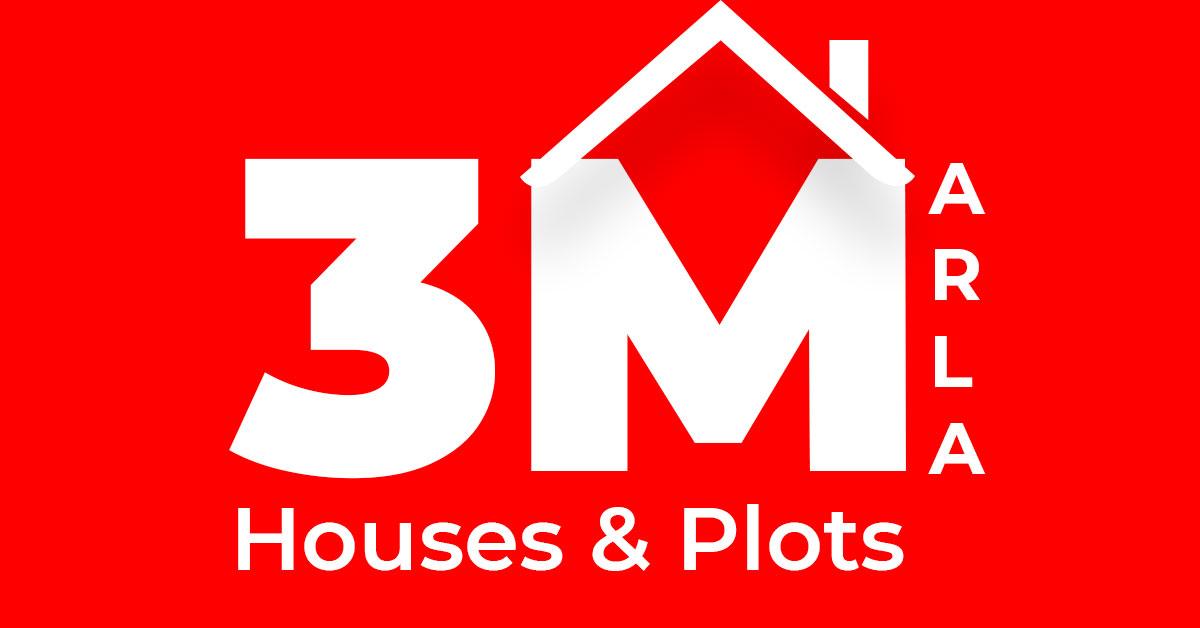 3 Marla Houses & Plot