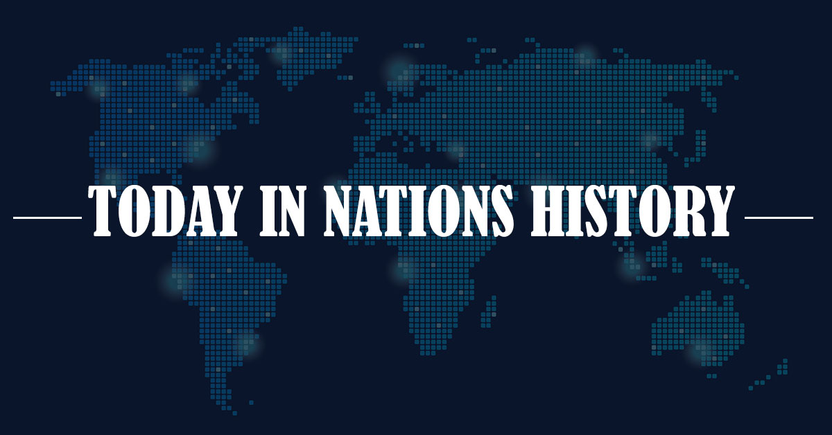 Today-in-History