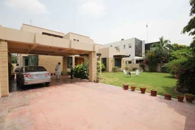 2 Kanal House for Rent in Sui Gas Housing Society Lahore 4