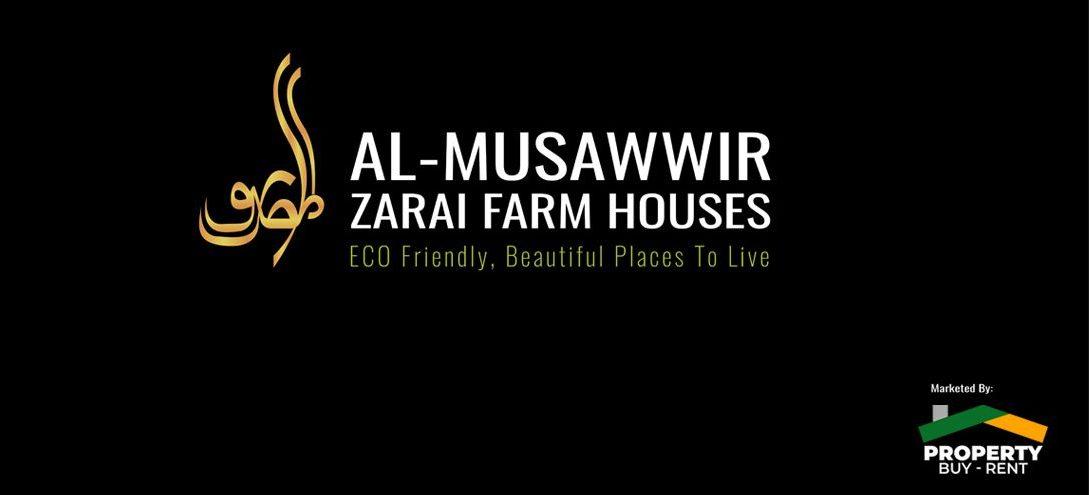 Al-Musawwir Zarai Farm Houses Lahore